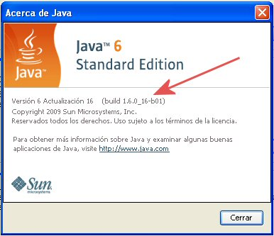 javaws-version