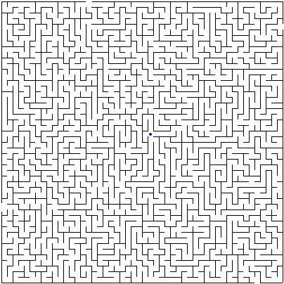 maze-im-here